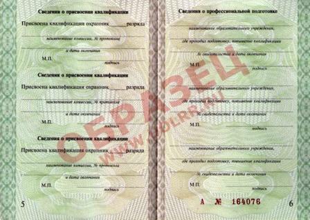 Формы справок для получения лицензии доступны на сайте Минобразования.